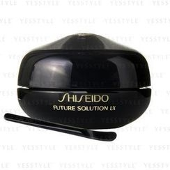 Shiseido - Future Solution LX Eye and Lip Contour Regenerating Cream