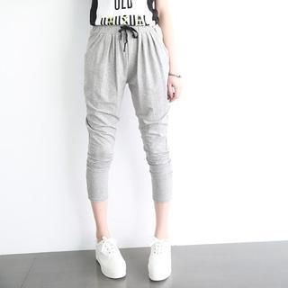 rico - Drawstring-Waist Sweatpants