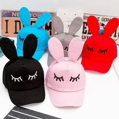 Buttercap - 兔耳棒球帽