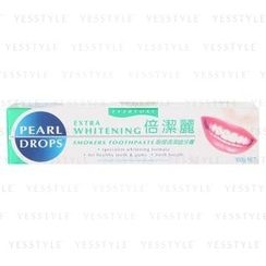 Pearl Drops - Smoker's Whitening Gel Toothpaste