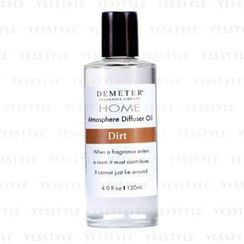 Demeter Fragrance Library - Atmosphere Diffuser Oil - Dirt