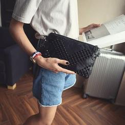 Rosanna Bags - Studded Clutch
