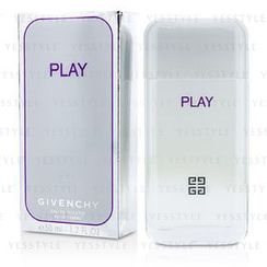 Givenchy - Play For Her Eau De Toilette Spray