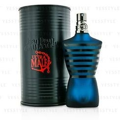 Jean Paul Gaultier - Ultra Male Eau De Toilette Intense Spray