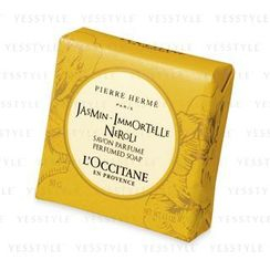 L'Occitane - Jasmine Immortelle Neroli Perfumed Soap