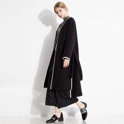 Halona - 饰扣外套