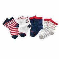 Kido - 儿童袜子