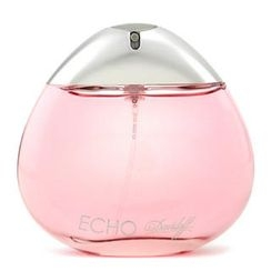 Davidoff - Echo Woman Eau De Parfum Spray