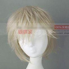 Coshome - 妖狐×僕SS 禦狐神雙熾 角色扮演假髮