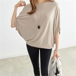 PEPER - Dolman-Sleeve T-Shirt
