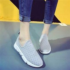 QQ Trend - 休閑輕便鞋