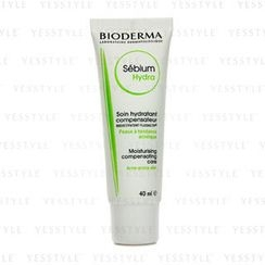 Bioderma - Sebium Hydra Moisturising Replenishing Care (For Acne-Prone Skin)