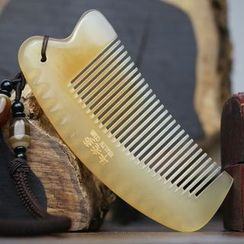 POLLIGON - Plain Hair Comb