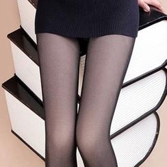 Daisyfield - Fleece Lined Leggings