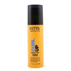 KMS California - Curl Up Control Creme (Curl Bundling and Frizz Control)