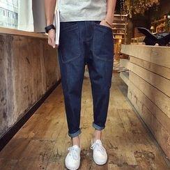 DragonRoad - Harem Jeans