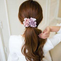 Missy Missy - Floral Hair Tie