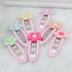 Koibito - 童装花形发夹
