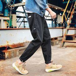 Romantica - Regular Fit Baggy Pants