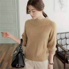 CHICLINE - Long-Sleeve Swaeter