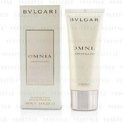 Bvlgari - Omnia Crystalline Bath and Shower Gel
