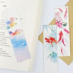 Cute Essentials - Butterfly Bookmark