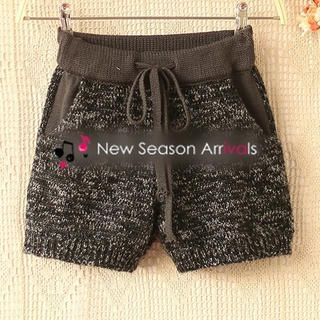 Ringnor - Drawstring-Waist Knit Shorts