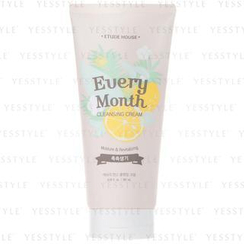 Etude House - Every Month Cleansing Cream (#01 Moisture & Revitalizing)