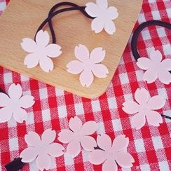 KOSUKE - Sakura Hair Tie / Barrette / Hair Pin / Brooch