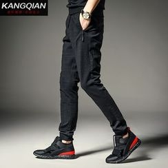 KANGI - Slim-Fit Sweatpants
