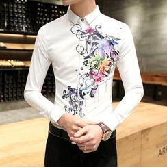 Besto - Print Shirt