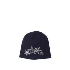 Ohkkage - Star knit Beanie