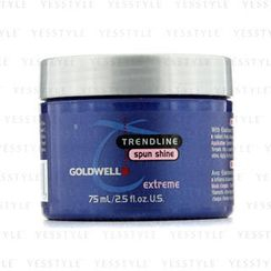 Goldwell - Trendline Natural Spun Shine Extreme Weightless Polish