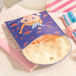 CatShow - Printed Sanitary Pad Pouch