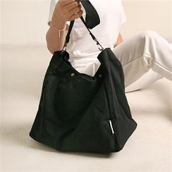 Wifky - Canvas Tote with Strap
