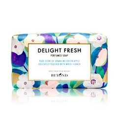 BEYOND - Perfumed Soap (Delight Fresh)