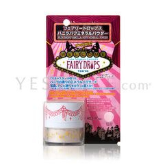 Fairy Drops - Vanilla Puff Mineral Powder