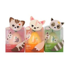 The Face Shop - Hold Me Hand Lesser Panda Hand Cream (#02) 30ml