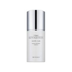 Missha - Time Revolution White Cure Blanc Control Essence 40ml