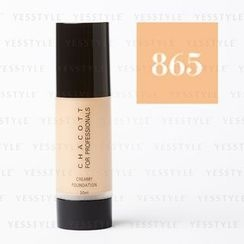 Chacott - Creamy Foundation (#865)