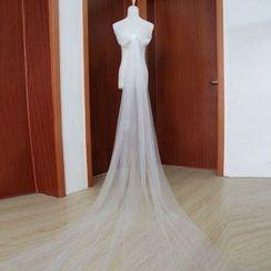 Neostar - Trained Wedding Shawl