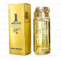 Paco Rabanne - One Million Cologne Eau De Toilette Spray