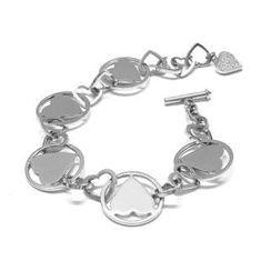 Kamsmak - Embrace your Heart Bracelet
