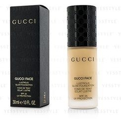 Gucci - Lustrous Glow Foundation SPF 25 (#020)