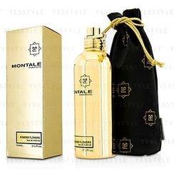 Montale - Powder Flowers Eau De Parfum Spray