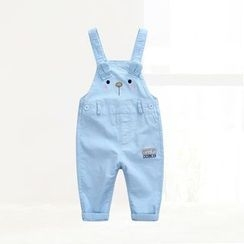 ciciibear - Kids Animal Dungaree