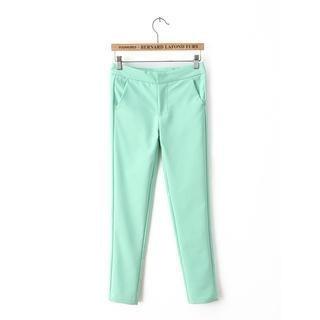 JVL - Cropped Pants