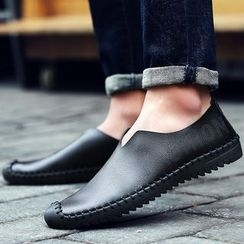 Ireoul - Genuine Leather Loafers