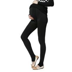 Shimi - Fleece Lined Maternity Leggings