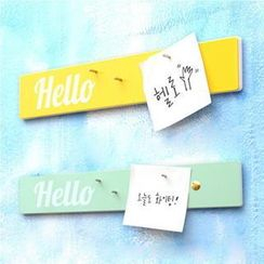 BABOSARANG - Message Board with Magnet (5pcs)